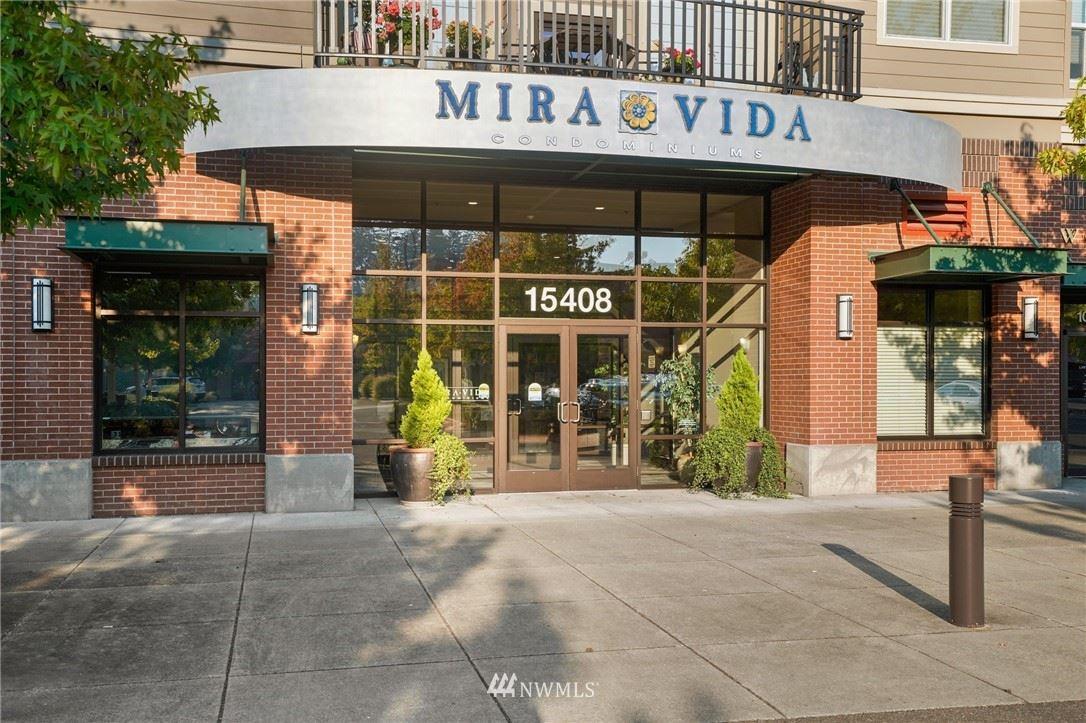 15408 Main Street #404, Mill Creek, WA 98012 - MLS#: 1659738