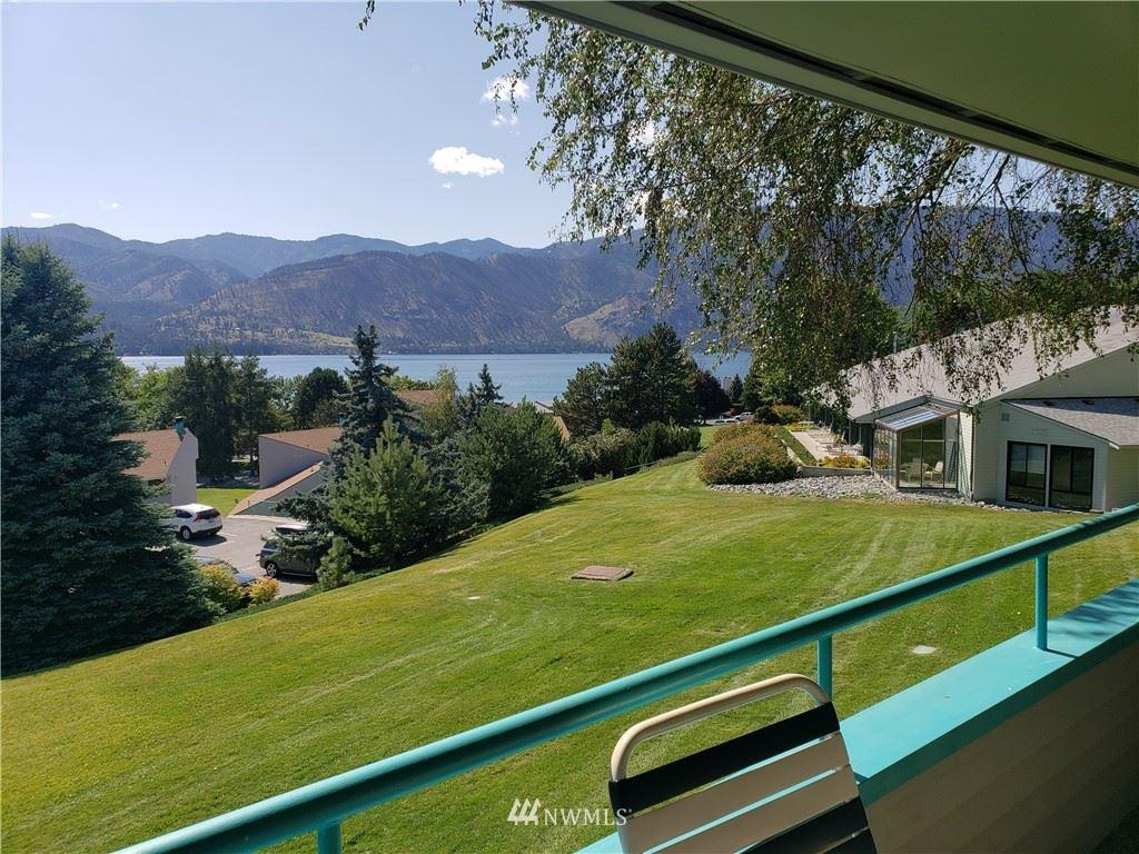 1 Lodge 617-G, Manson, WA 98831 - #: 1723738