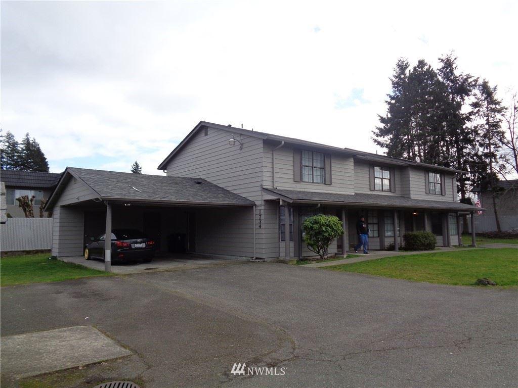 1734 S 82nd Street, Tacoma, WA 98408 - #: 1730738