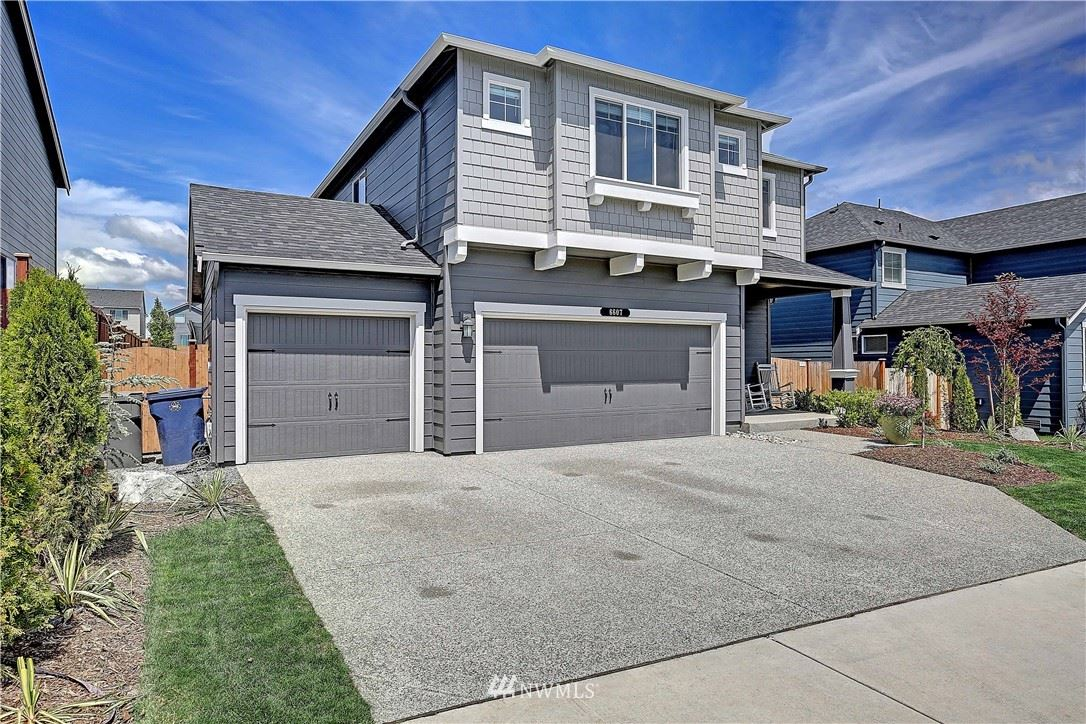 Photo of 6607 281st Place NW, Stanwood, WA 98292 (MLS # 1790738)