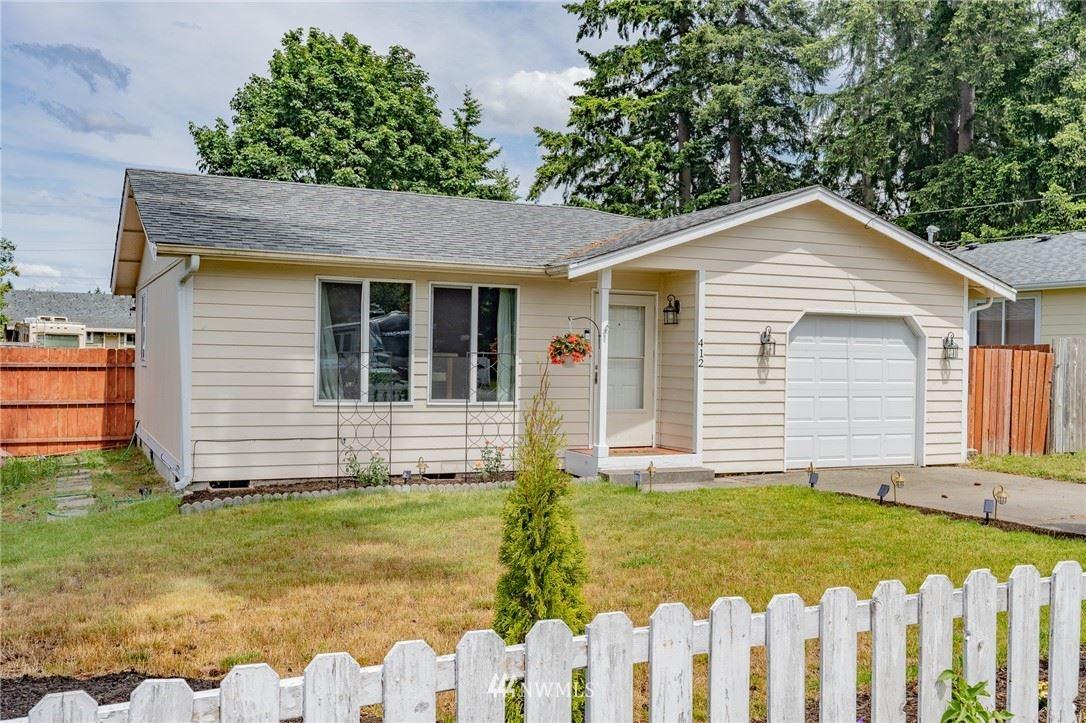412 McKenzie Avenue SW, Yelm, WA 98597 - #: 1791738