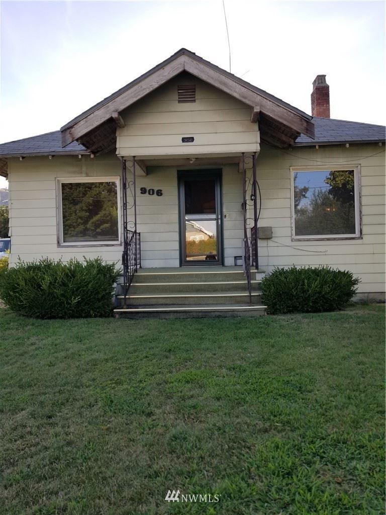 906 Okanogan Avenue, Wenatchee, WA 98801 - MLS#: 1822738