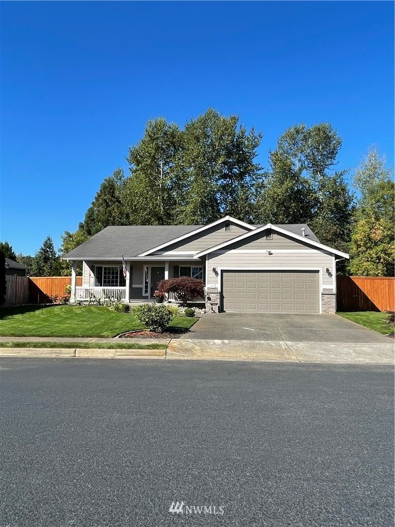 601 Callendar Street NW, Orting, WA 98360 - #: 1841738