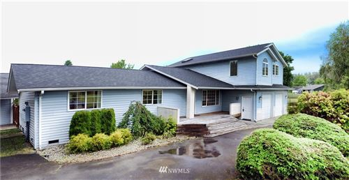 Photo of 1024 S Machias Road, Snohomish, WA 98290 (MLS # 1609739)