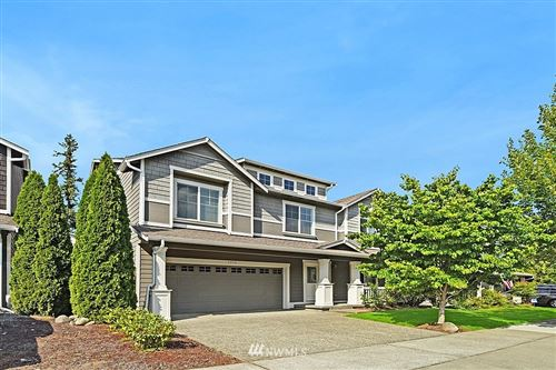 Photo of 22910 SE 271st Place, Maple Valley, WA 98038 (MLS # 1646739)