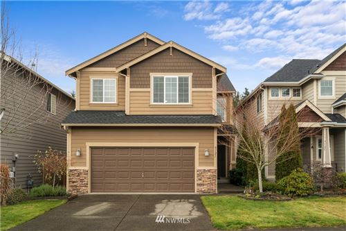 Photo of 9121 174th E, Puyallup, WA 98375 (MLS # 1719739)