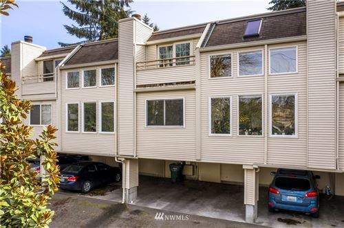 Photo of 3423 W Government Way #7, Seattle, WA 98199 (MLS # 1734739)