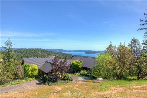 Photo of 140 Sedum Hill Road, Orcas Island, WA 98280 (MLS # 1760739)