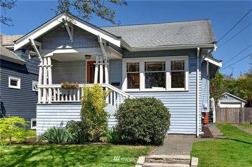 Photo of 632 NW 53rd Street, Seattle, WA 98107 (MLS # 1761739)