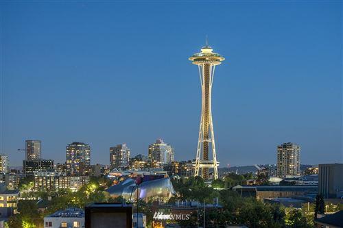 Photo of 1003 5th Avenue N, Seattle, WA 98109 (MLS # 1835739)