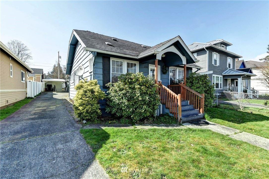Photo of 2312 Lombard Avenue, Everett, WA 98201 (MLS # 1753739)