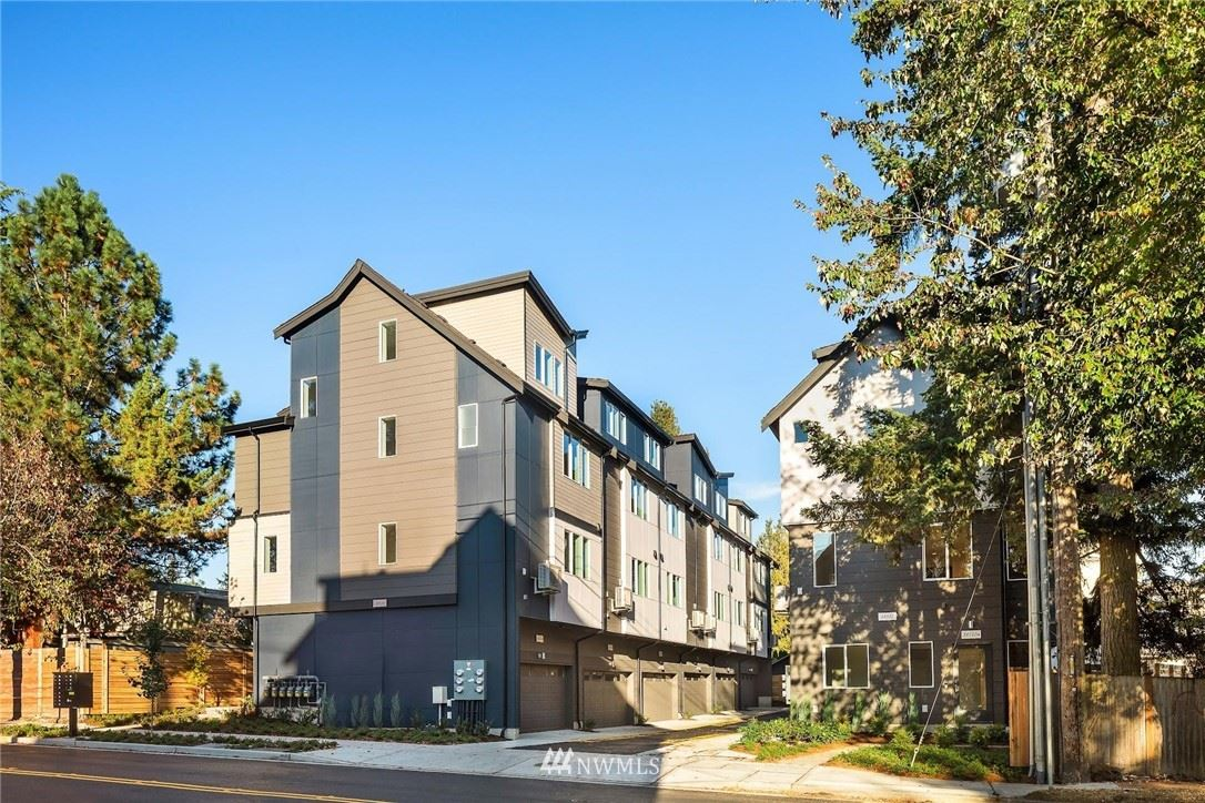 18514 Meridian Avenue N #E, Shoreline, WA 98133 - MLS#: 1810739