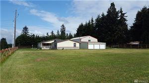 Photo of 3902 Old Olympic Highway, Port Angeles, WA 98362 (MLS # 1515740)