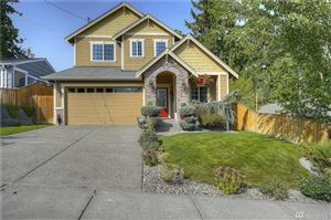 Photo of 615 Ramsdell St, Fircrest, WA 98466 (MLS # 1516740)