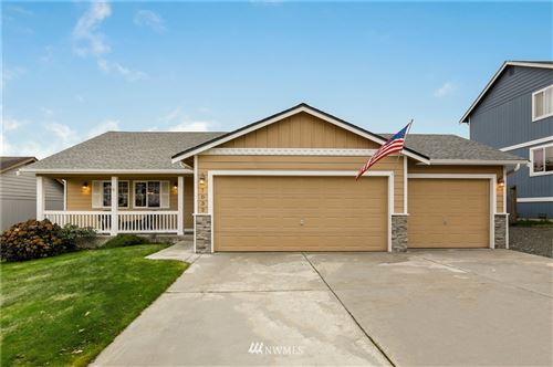 Photo of 7032 281st Place NW, Stanwood, WA 98292 (MLS # 1681740)