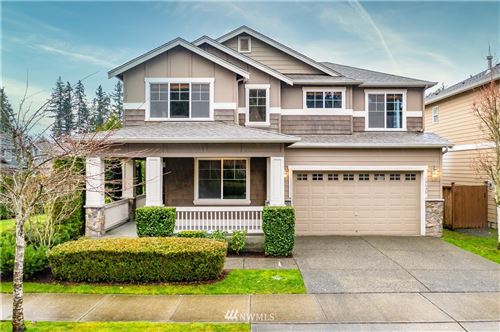 Photo of 12626 Hummingbird Street, Mukilteo, WA 98275 (MLS # 1733740)