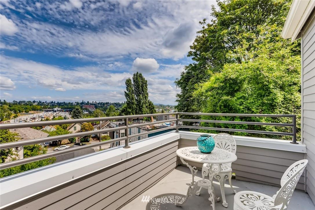 1510 Cherrylane Avenue S #302, Seattle, WA 98144 - MLS#: 1623740