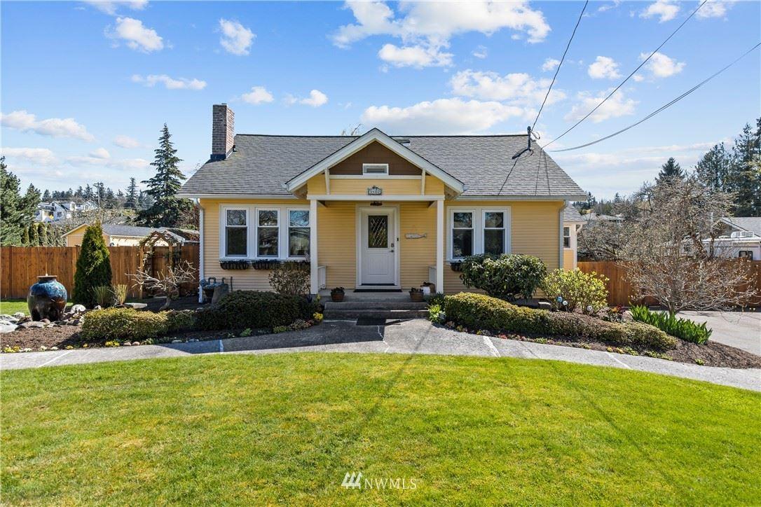 Photo of 3402 Shore Avenue, Everett, WA 98203 (MLS # 1756740)