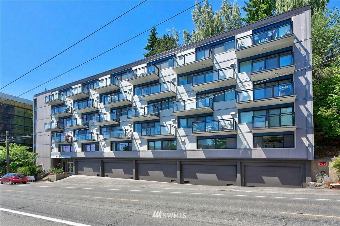 1525 Taylor Avenue N #604, Seattle, WA 98109 - #: 1784740