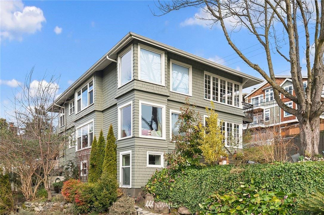 2546 Gilman Drive W, Seattle, WA 98119 - #: 1786740