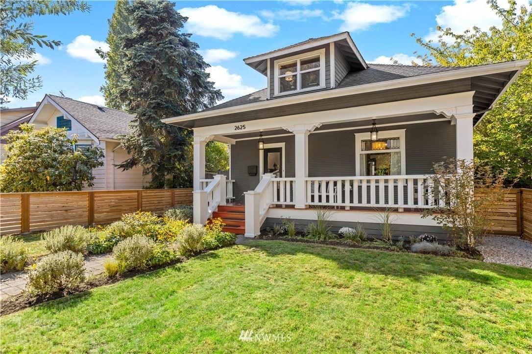 2625 41st Avenue SW, Seattle, WA 98116 - #: 1838740