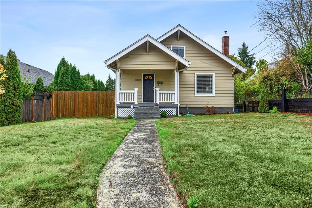 4419 N 26th Street, Tacoma, WA 98407 - #: 1848740