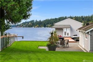 Photo of 9730 SE 35th Place, Mercer Island, WA 98040 (MLS # 1534741)