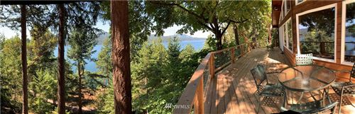 Photo of 1373 Palisades Dr, Orcas Island, WA 98245 (MLS # 1624741)