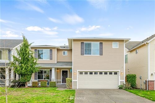 Photo of 33114 41st Place S, Federal Way, WA 98001 (MLS # 1857741)