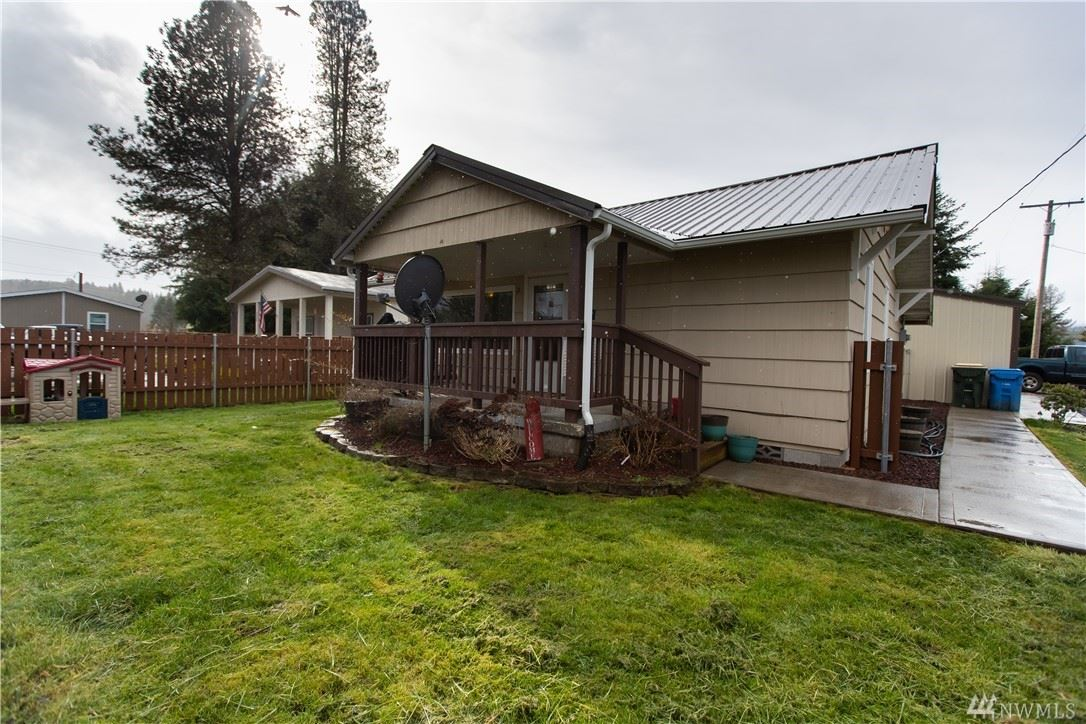 517 Maple St, Pe Ell, WA 98572 - MLS#: 1565741