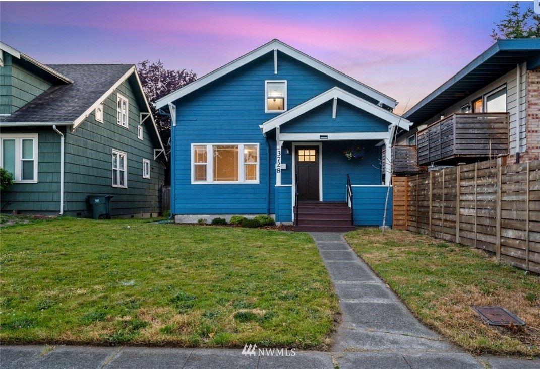Photo of 3728 Hoyt Avenue, Everett, WA 98201 (MLS # 1786741)