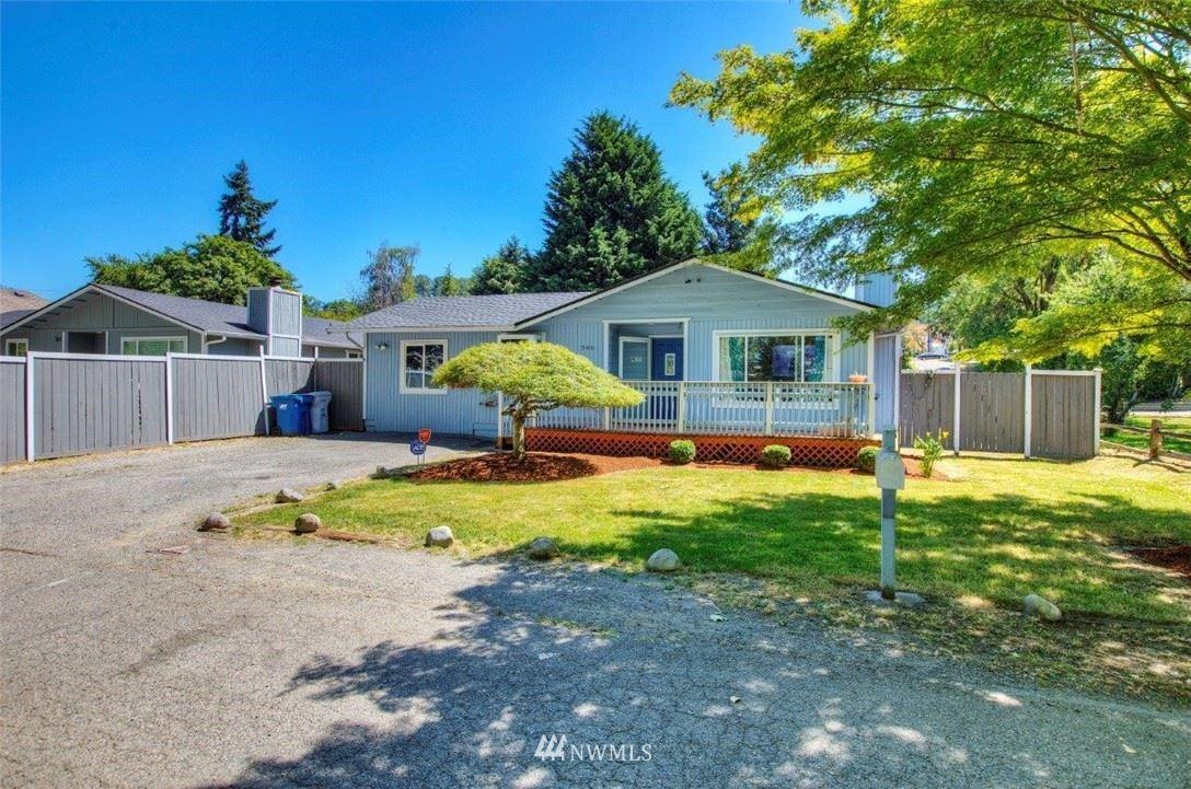 506 Kennebeck Avenue N, Kent, WA 98030 - #: 1803741