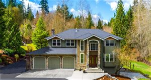 Photo of 15423 232nd Ave NE, Woodinville, WA 98077 (MLS # 1458742)