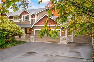 Photo of 6907 184th St SE, Snohomish, WA 98296 (MLS # 1534742)