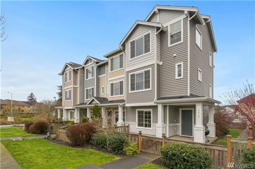 Photo of 3012 SW Morgan St, Seattle, WA 98126 (MLS # 1566742)
