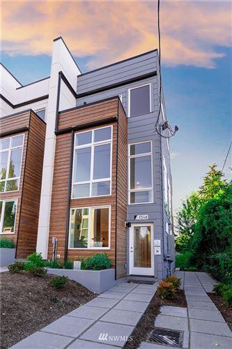 Photo of 1514 S Walker St, Seattle, WA 98144 (MLS # 1628742)