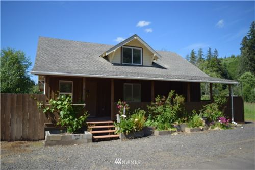 Photo of 323 W Deep River Road, Naselle, WA 98638 (MLS # 1632742)