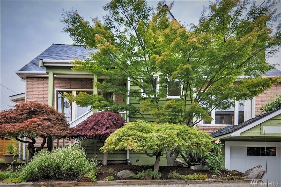 408 N 43rd St, Seattle, WA 98103 - MLS#: 1624742