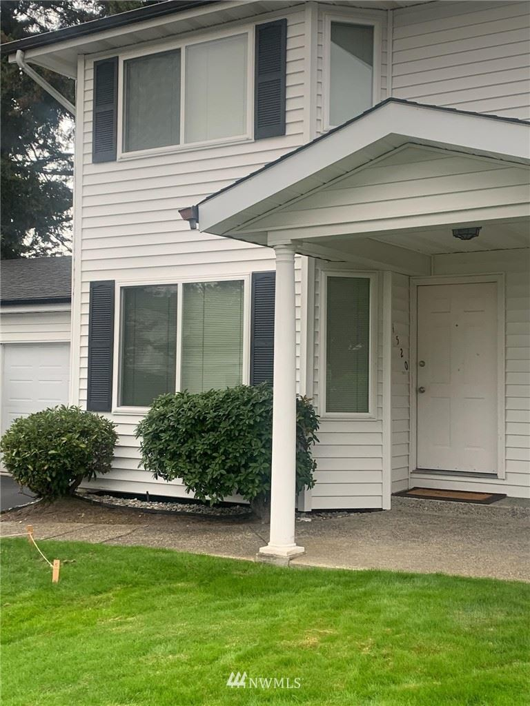 Photo of 4520 SW 319th Place #A, Federal Way, WA 98023 (MLS # 1681742)
