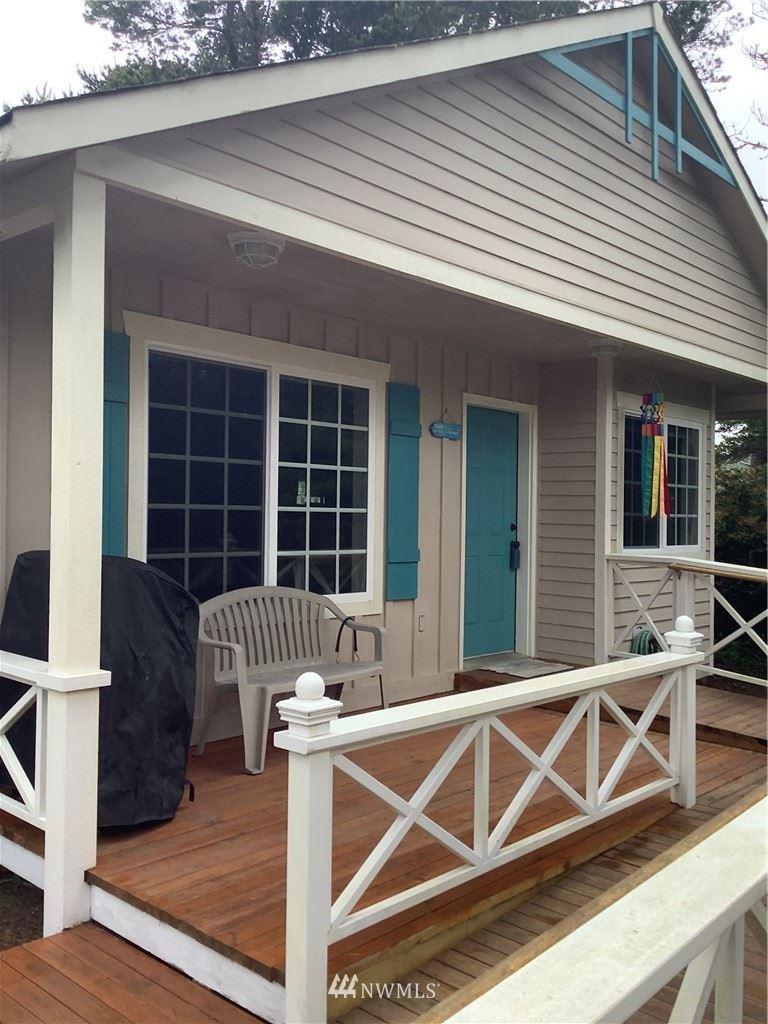Photo of 20713 Pacific Way #1, Ocean Park, WA 98640 (MLS # 1782742)