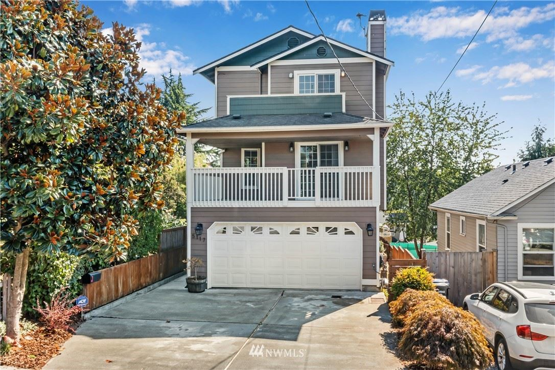 5117 S Pearl Street, Seattle, WA 98118 - #: 1835742