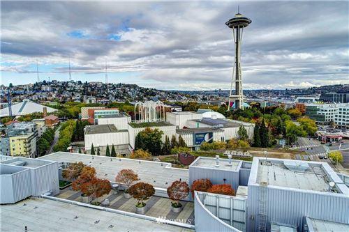 Photo of 2911 2nd Avenue #914, Seattle, WA 98121 (MLS # 1682743)