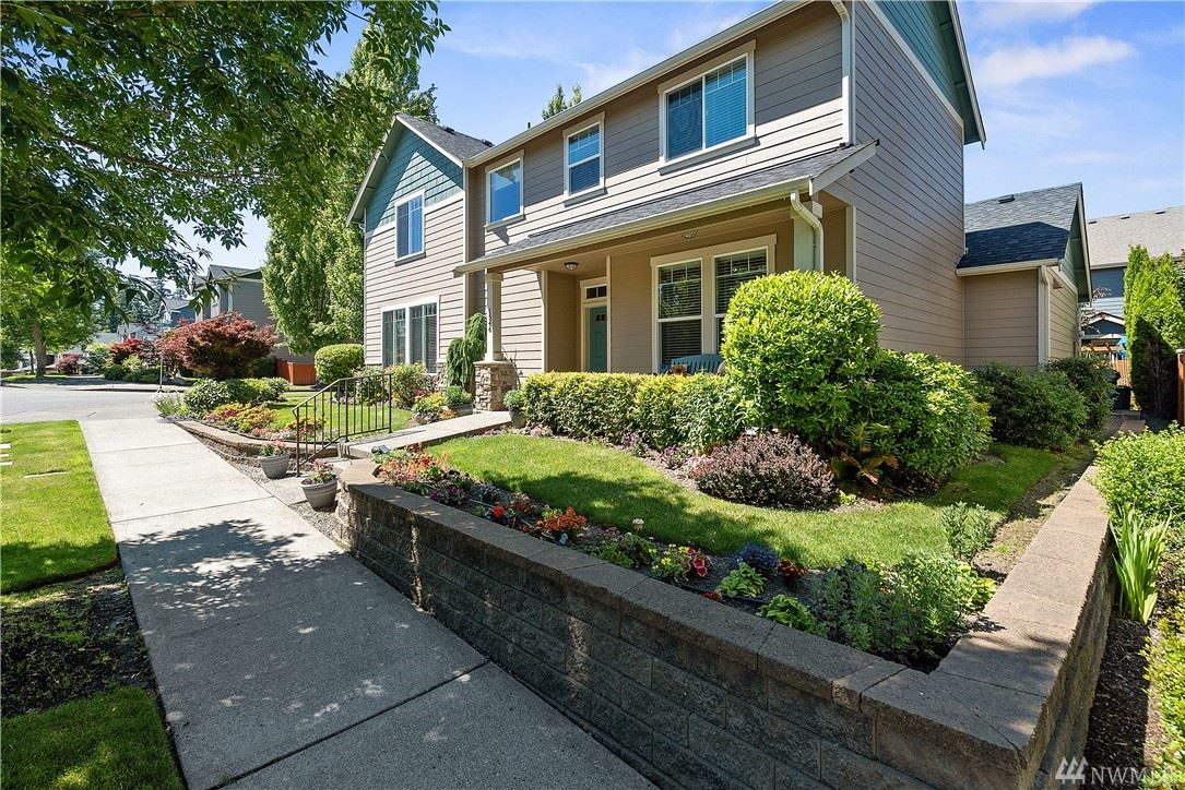 1546 Harvest Ave SE, Olympia, WA 98501 - MLS#: 1620743