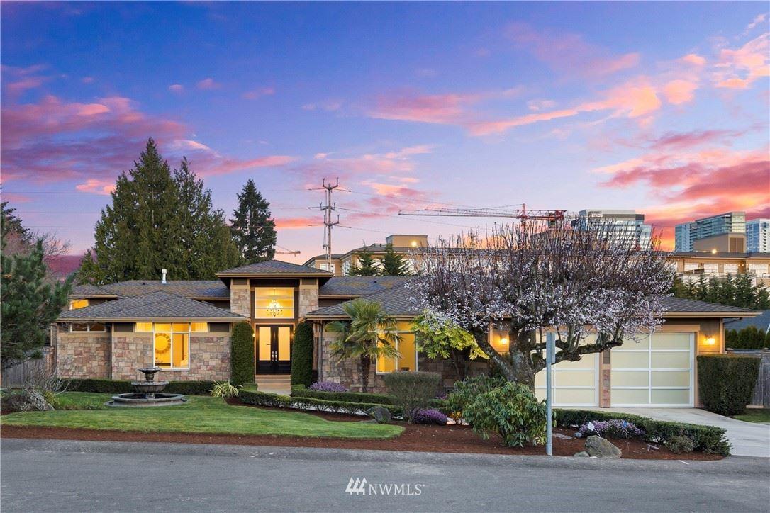 Photo of 1038 Belfair Road, Bellevue, WA 98004 (MLS # 1743743)