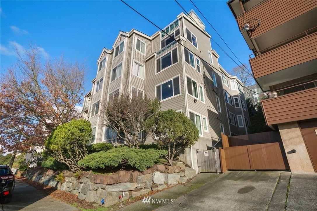 Photo of 2572 14th Avenue W #401, Seattle, WA 98119 (MLS # 1789743)