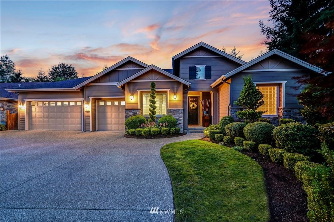 23713 NE 116th Place, Redmond, WA 98053 - #: 1813743