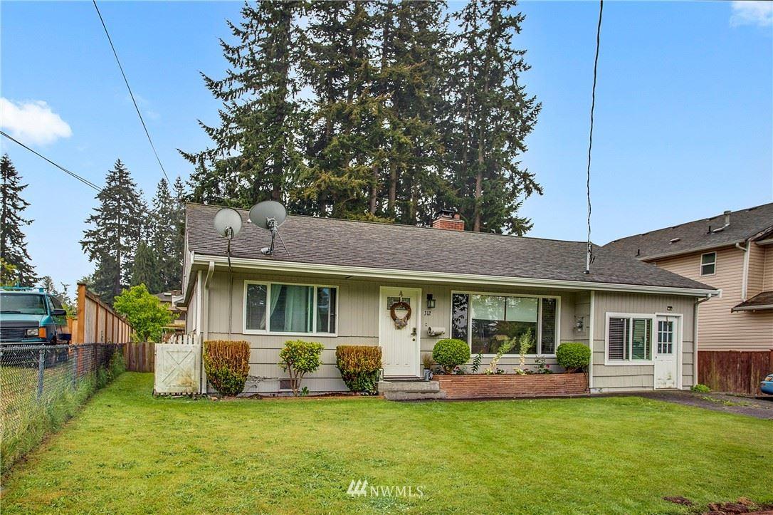 312 60th Street SE, Everett, WA 98203 - #: 1824743