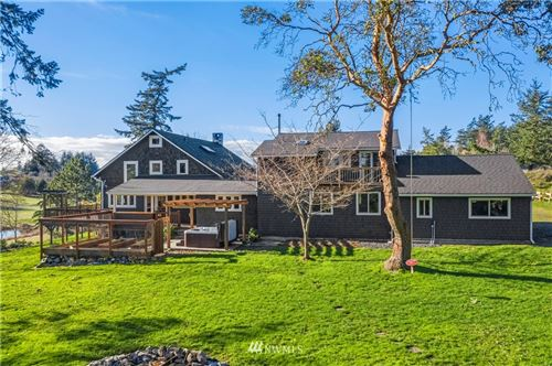 Photo of 230 Skyview Drive, Friday Harbor, WA 98250 (MLS # 1715744)