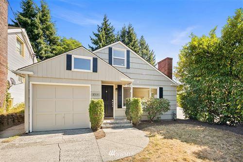 Photo of 8514 14th Avenue NW, Seattle, WA 98117 (MLS # 1837744)