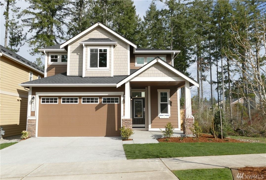 4242 Dudley Dr NE #Lot68, Lacey, WA 98516 - MLS#: 1548744